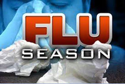 2016-2017 FLU SEASON